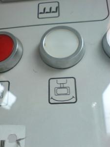 Glücklich mit der Deutschen Bahn